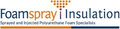 UK Spray Foam Insulation Logo