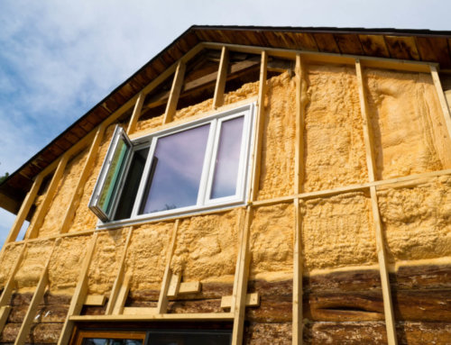 Polyurethane Technology Set To Become Insulation Measure of The Future