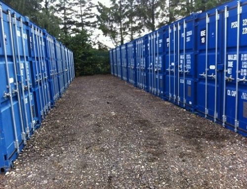 Advantages of Insulating Storage Containers and Nissen Huts